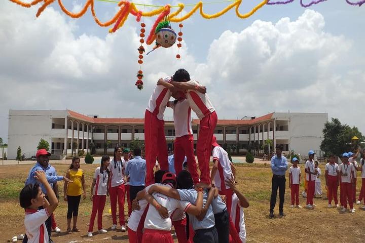 Bardiya International School-Festival Celebrations
