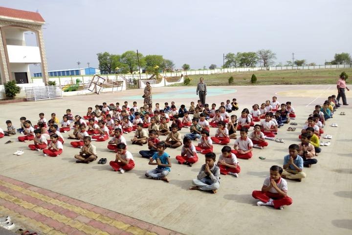 Bardiya International School-Play Ground
