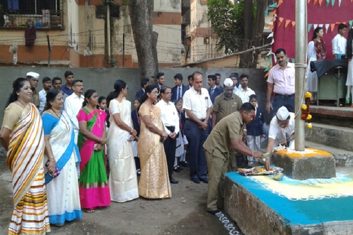 Bharati Vidyapeeth English Medium School-Republic Day