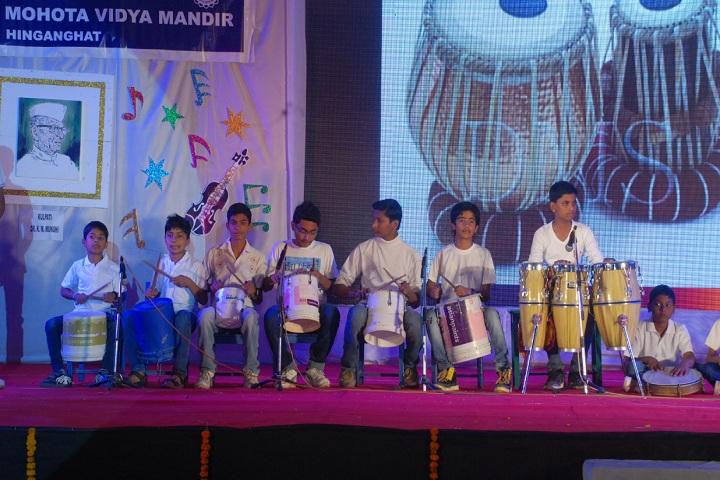 Bharatiya Vidya Bhavan-Music
