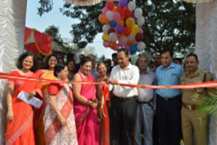 Bhavans Bhagwandas Purohit Vidya Mandir-Inauguration
