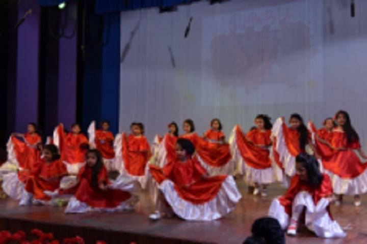 Bhavans Bhagwandas Purohit Vidya Mandir-School Events
