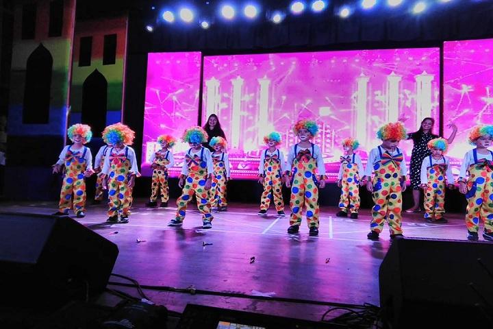 Billabong High International School-Event