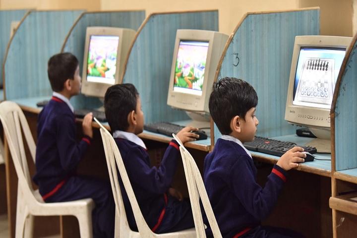 Billimoria High School-IT Lab