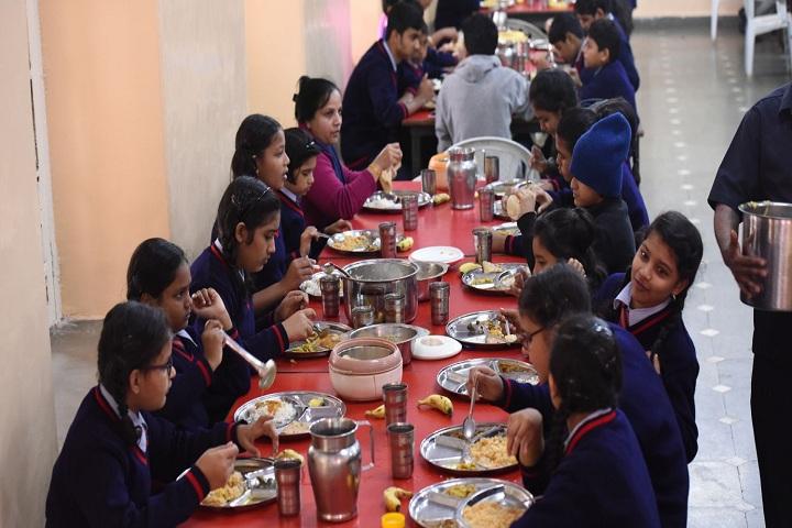 Billimoria High School-Meals