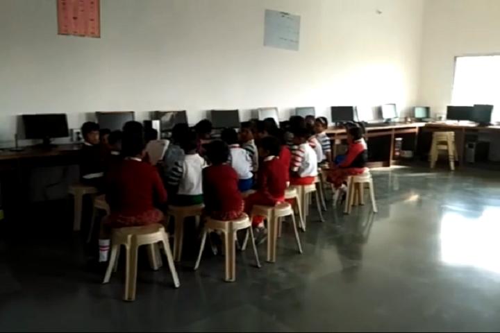 5Bright Scholars School-IT Lab