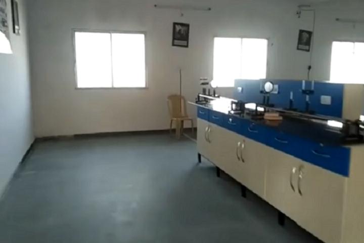 Bright Scholars School-Laboratory