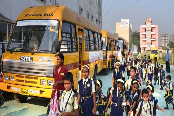 Buds International School-Transport
