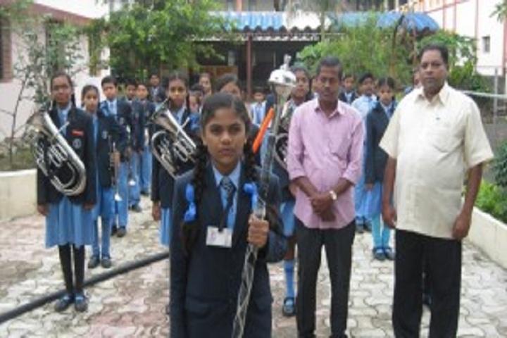Carmel Academy-School Band