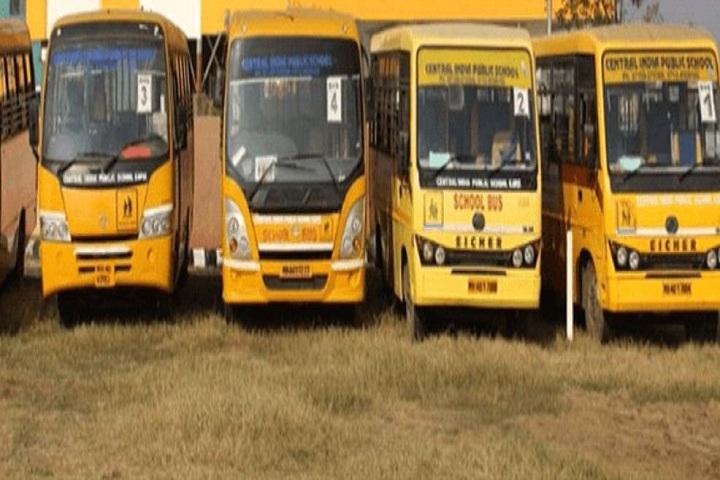 Central Public School-Transport