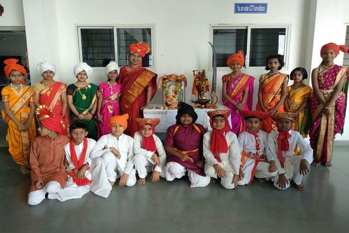 Channawars E Vidyamandir-Festival Celebration