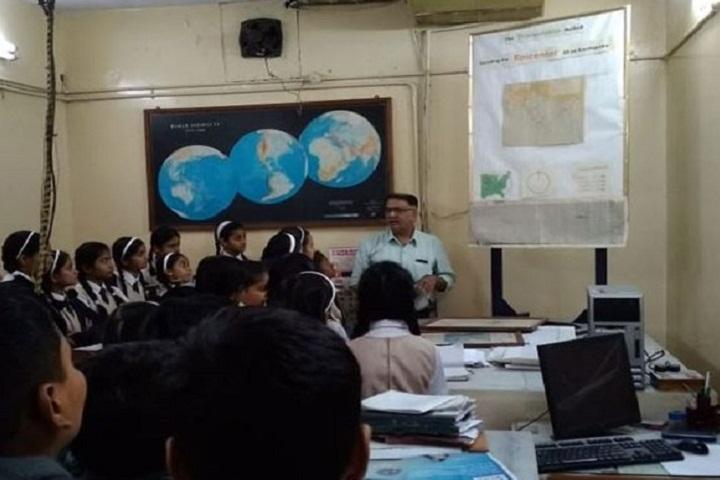 City International School-Educational-Visit