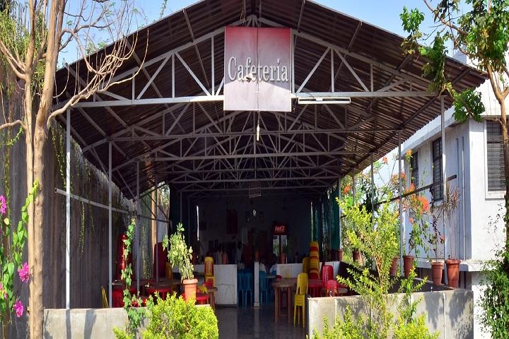 Dattakala Shikshan Sanstha-Canteen