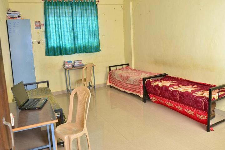 Dattakala Shikshan Sanstha-Hostel