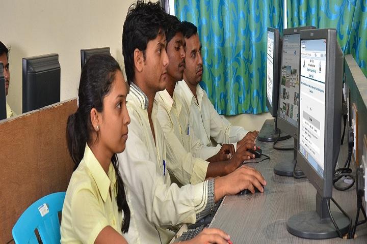 Dattakala Shikshan Sanstha-IT Lab