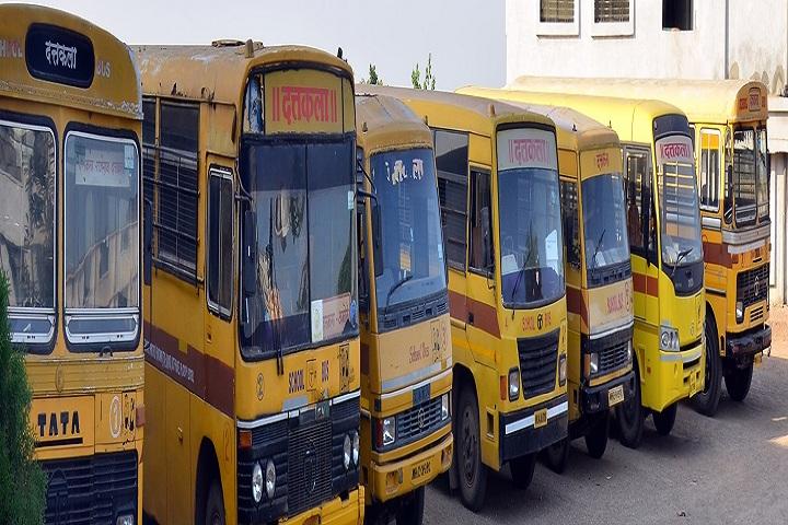 Dattakala Shikshan Sanstha-Transport