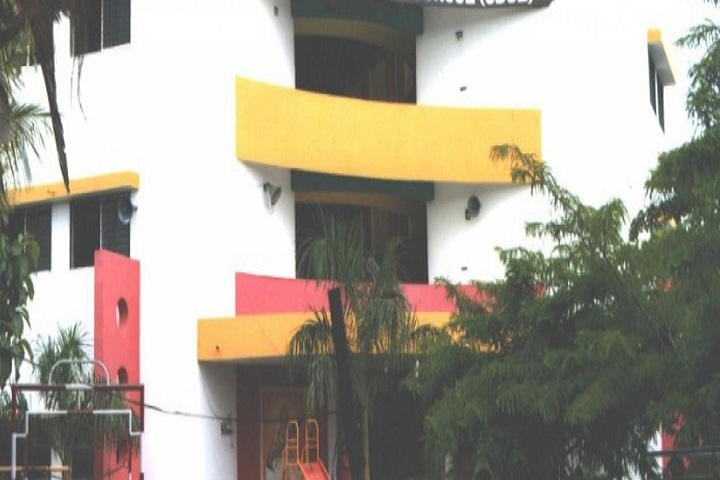 Daulati International English Medium School-Campus View