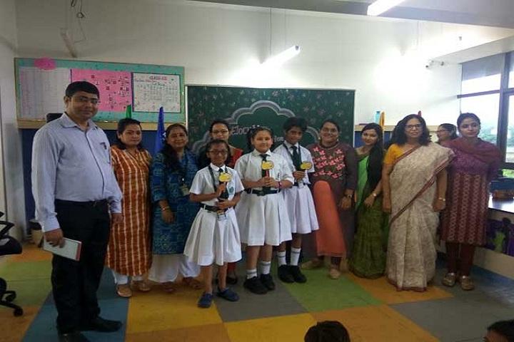 Delhi Public School Panvel-Achievement
