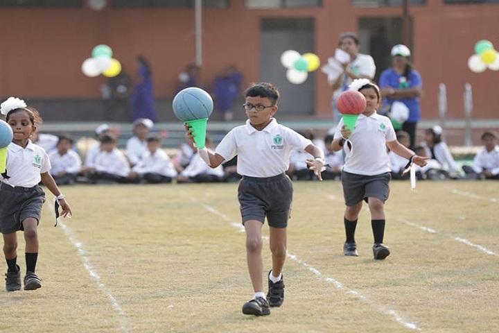 Delhi Public School Panvel-Sports