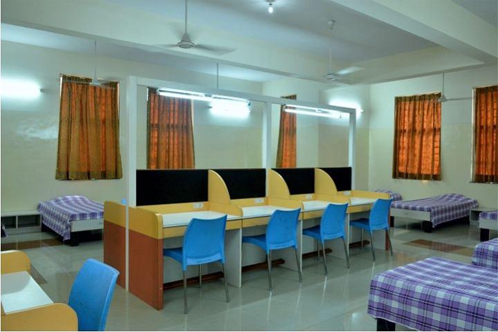 Dhruv Academy-Hostel Facility