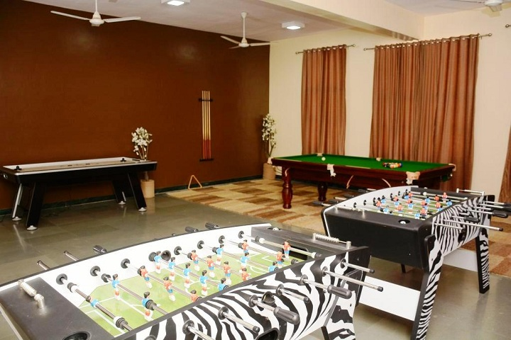 Dhruv Academy-Sports Room