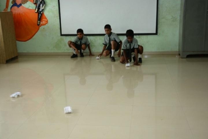 Dnyanvardhini English Medium School-Activity