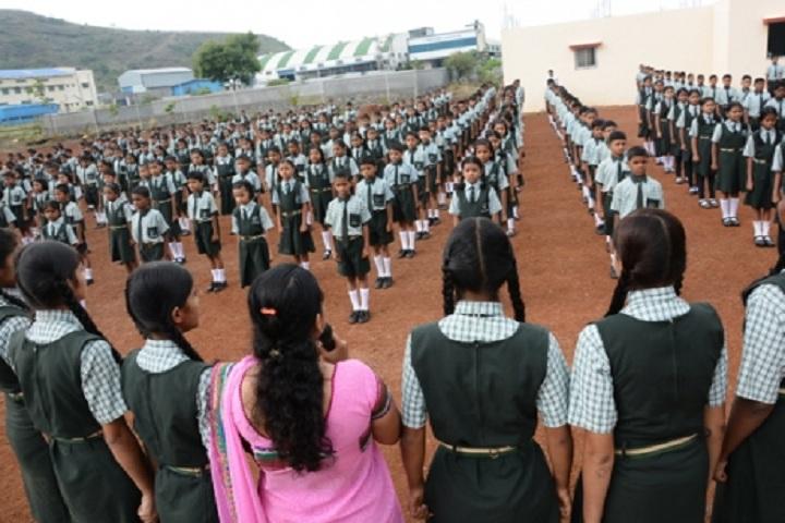 Dnyanvardhini English Medium School-Events1