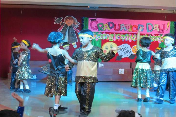 Don Bosco Senior Secondary School-Events