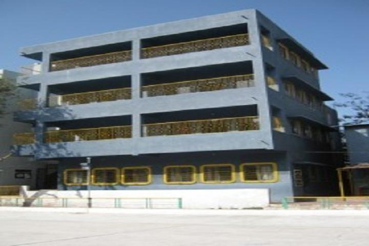 Dr Y S Khedkar International School-Campus View