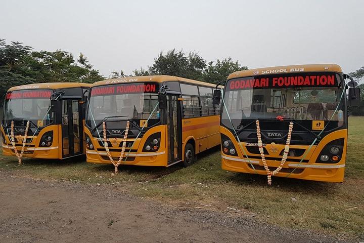 Dr Ulhas Patil English Medium School-Transport