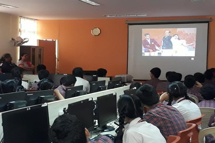 Drb Dav Public School-IT-Lab