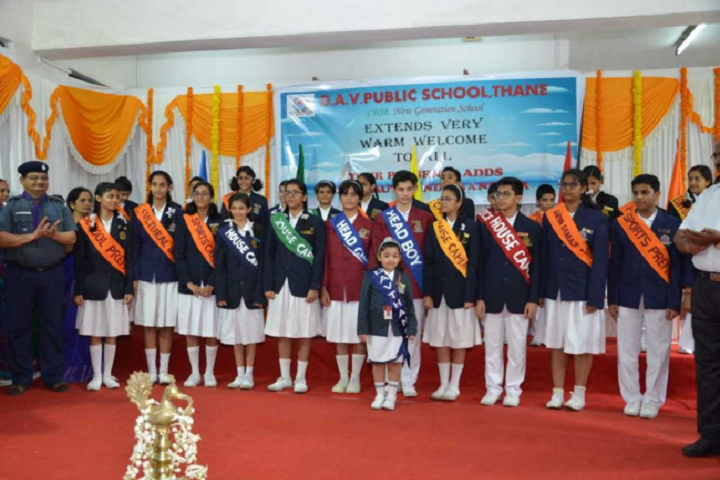 Drb Dav Public School-Sports Meet