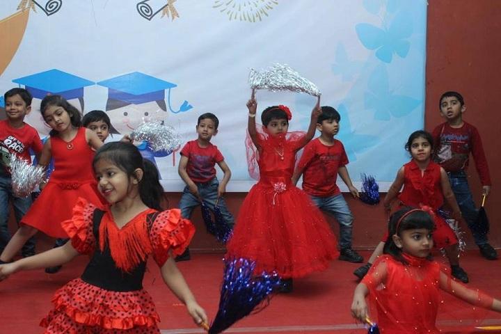 Ebenezer Internation School-Events