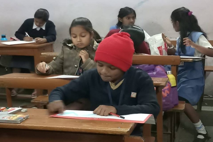 Edify School-Classroom
