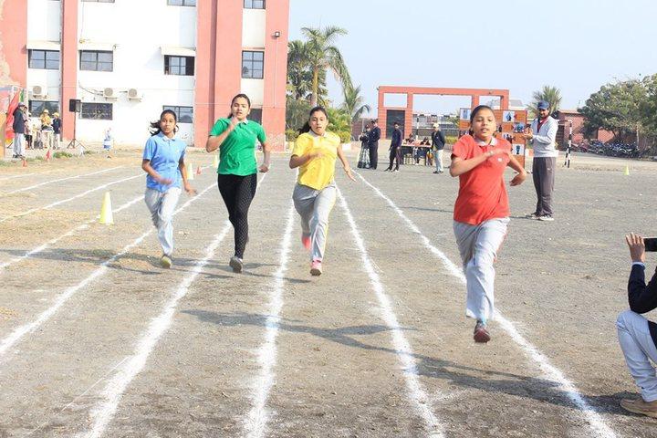 Edify School-Sports