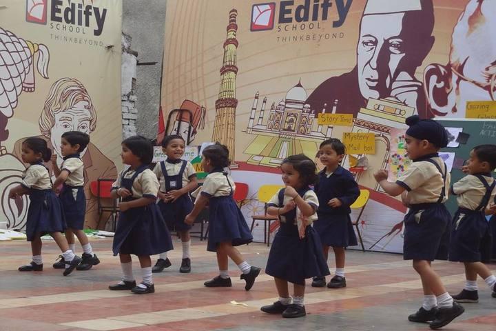 Edify School-Childrens Day