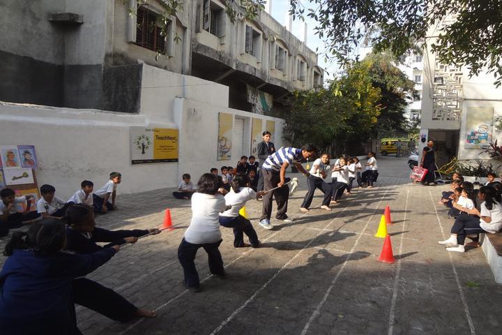Edify School-Games