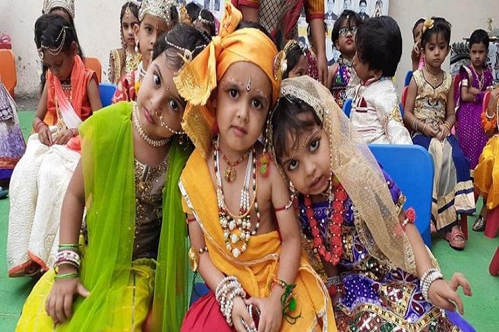 Ekvira School Of Brilliants-Festivals