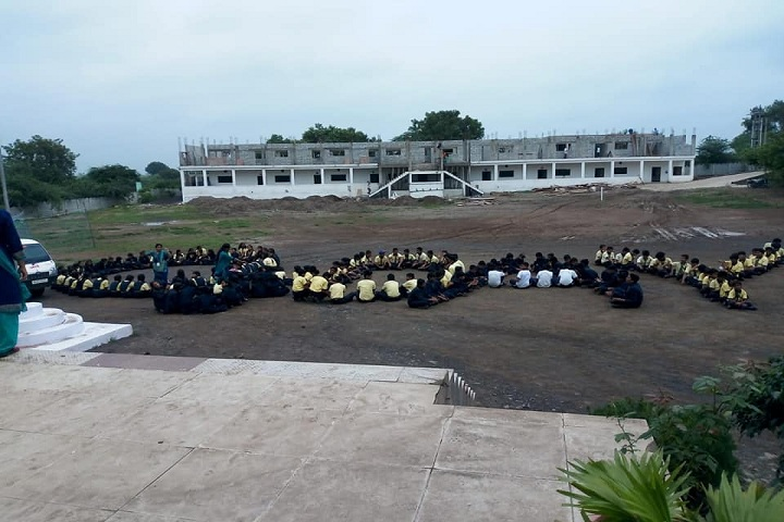 Ekvira School Of Brilliants-Ground