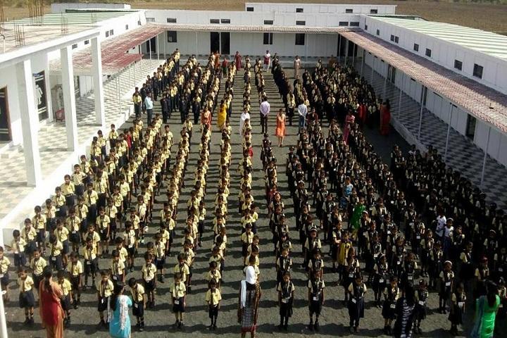 Ekvira School Of Brilliants-Assembly