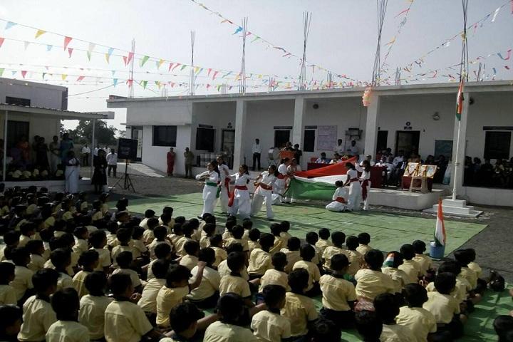 Ekvira School Of Brilliants-Dance