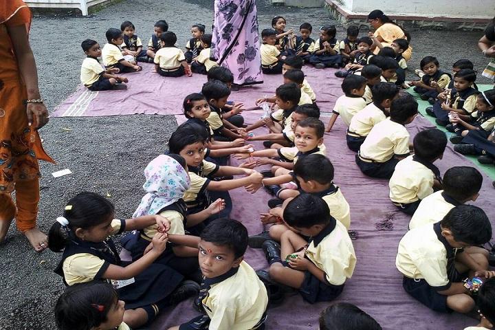 Ekvira School Of Brilliants-Rakhi