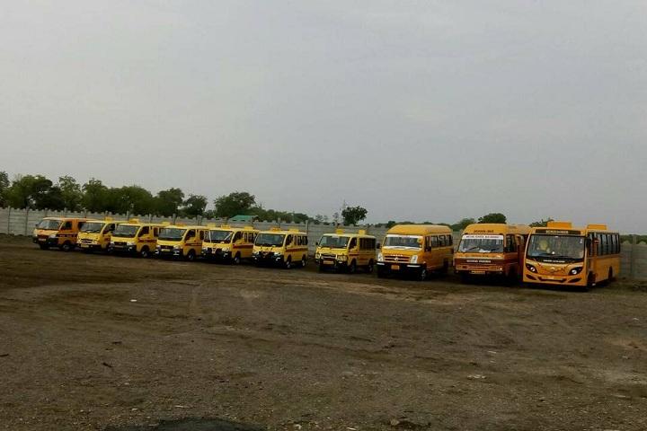 Ekvira School Of Brilliants-Transport