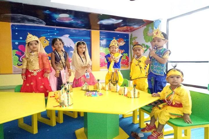 Epathshala-Festival Celebrations