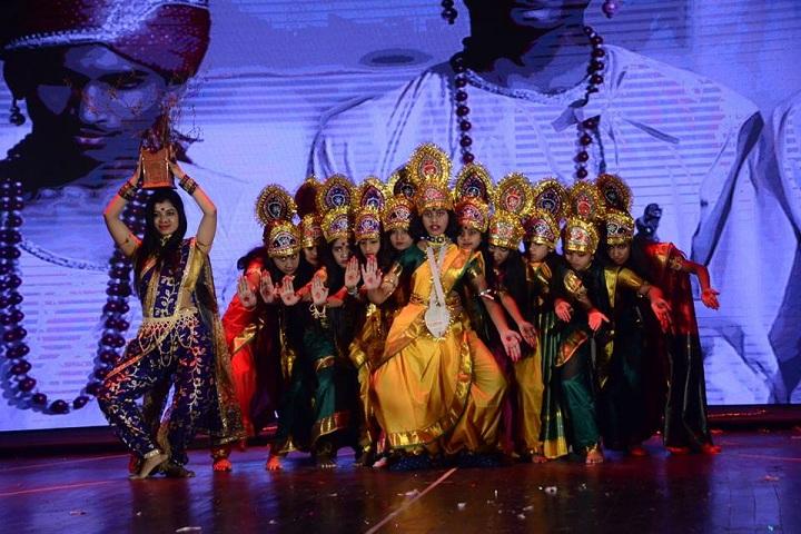 Epathshala-Cultural Fest