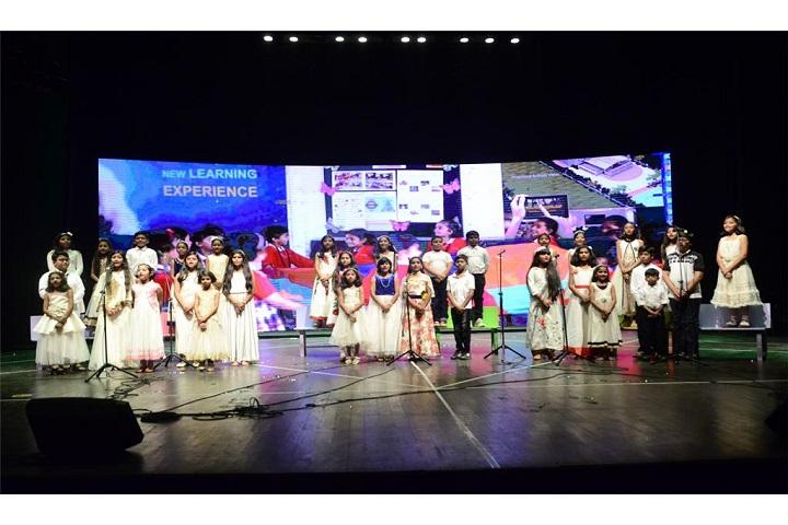 Epathshala-Group Singing