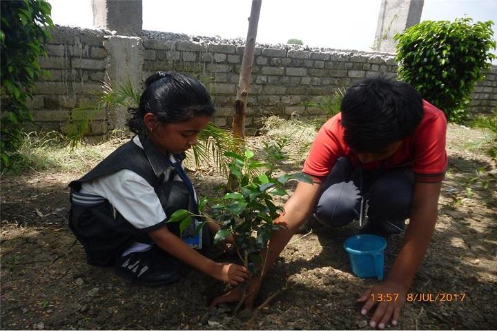 Epathshala-Tree Plantation