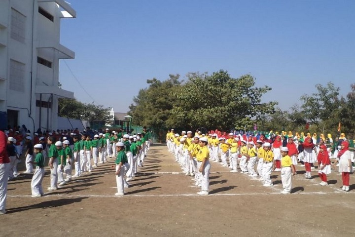 Everest Group of Schools-Sports Day Celebrations