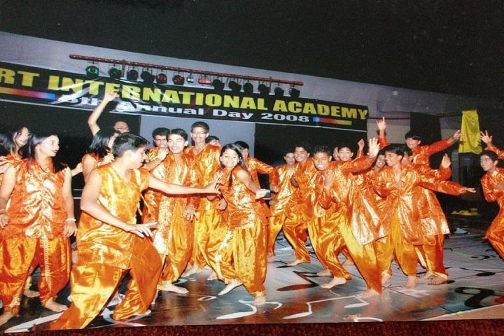 Fort International Academy-Cultural Fest
