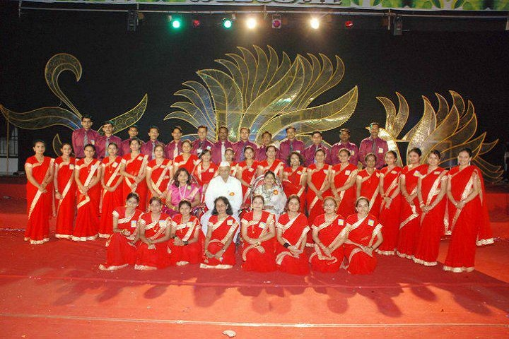 Fort International Academy-Red Day Celebrations
